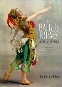 The Ballets Russes and the Art of Design