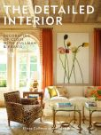 Book Cover Image. Title: The Detailed Interior:  Decorating Up Close with Cullman & Kravis, Author: Elissa Cullman
