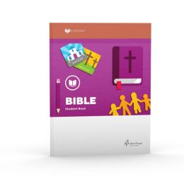 Lifepac Bible GR 1 Teacher