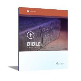 Lifepac Gold Bible Grade 7