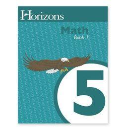 Horizons Mathematics 5