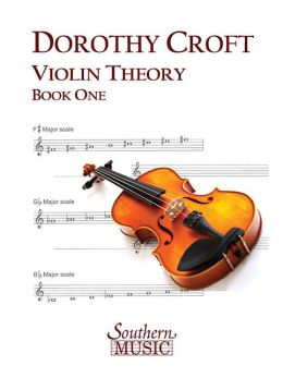 Violin Theory, Book One (): String Orchestra Music/String Orchestra Method