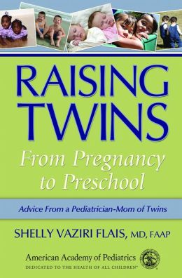 Raising Twins: From Pregnancy to Preschool