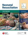 Book Cover Image. Title: Neonatal Resuscitation Textbook (with DVD), Author: AAP