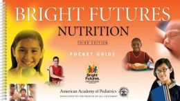 Bright Futures Nutrition Pocket Guide