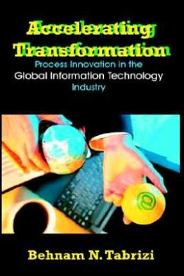 Accelerating Transformation