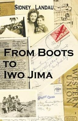 From Boots To Iwo Jima