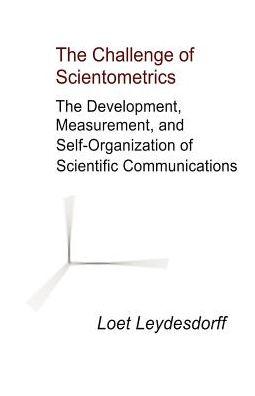The Challenge Of Scientometrics