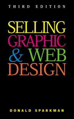 Selling Graphic and Web Design