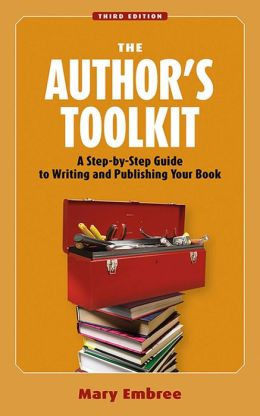 The Author's Toolkit, Third Edition