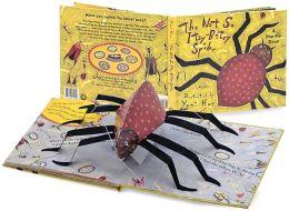 The Not-So Itsy-Bitsy Spider