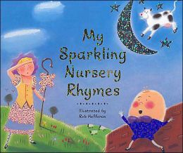My Sparkling Nursery Rhymes