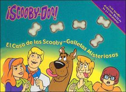 Scooby-Doo Disappearing Snacks