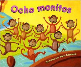 Ocho monitos