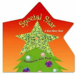 Minin Merry Book Special Star