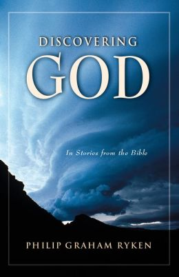 Discovering God in Stories from the Bible