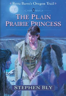 The Plain Prairie Princess