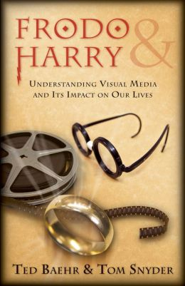 Frodo and Harry: Understanding Visual Media and Its Impact on Our Lives