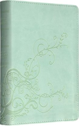 Holy Bible ESV: Personal Size Reference Bible