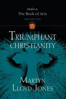 Triumphant Christianity