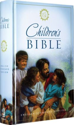Holy Bible ESV: Children's Bible
