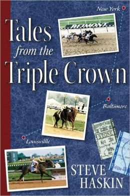 Tales from the Triple Crown
