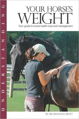 Understanding Your Horse's Weight: Your Guide to Horse Health Care and Management