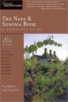 The Napa and Sonoma Book