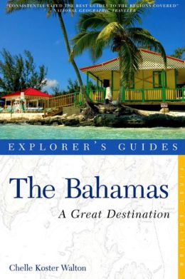 The Bahamas: A Great Destination