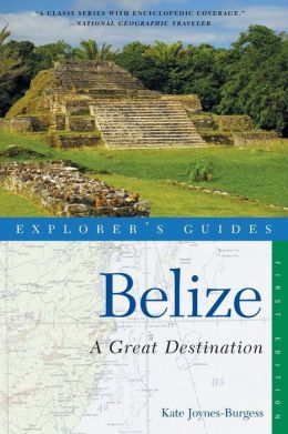 Belize: A Great Destination