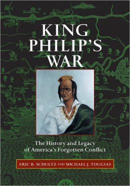 a history of king philips war The primary causes of the war were the colonists' desire for territory and the  outrage caused by their execution of king phillip's men.