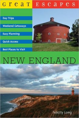 Great Escapes: New England (Great Escapes)