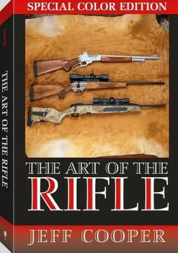 Art of the Rifle: Special Color Edition