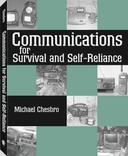Communications for Survival and Self-Reliance