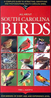 All about South Carolina Birds