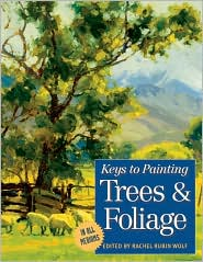 Keys to Painting Trees and Foliage