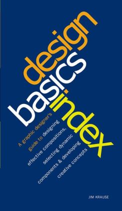 Design Basics Index