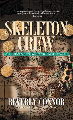 Skeleton Crew (Lindsay Chamberlain Series #4)