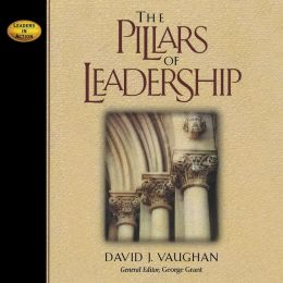 Pillars of Leadership