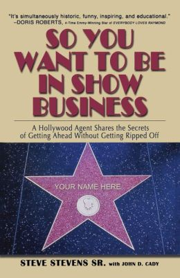 So You Want to Be in Show Business
