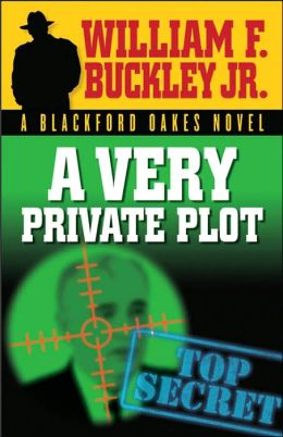 Very Private Plot