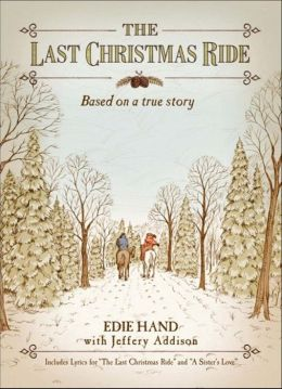 Last Christmas Ride: A Novella