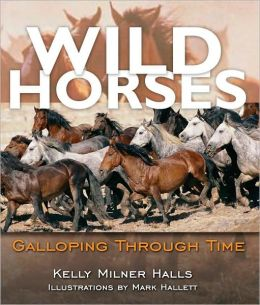 Wild Horses: Galloping Through TIme