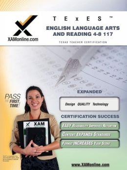 TExES English Language Arts and Reading 4-8 117