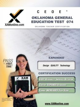 CEOE OSAT Oklahoma General Education Test 074