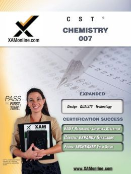 NYSTCE CST Chemistry 007
