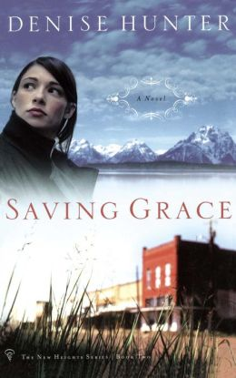 Saving Grace (New Heights Series #2)