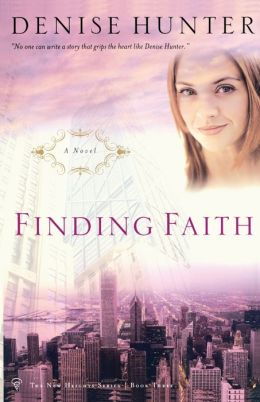Finding Faith (New Heights Series #3)