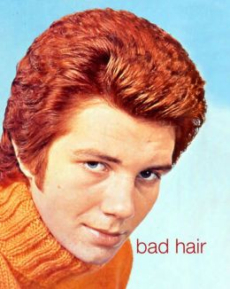 Bad Hair: A Collection of Bad Hairstyles So Bad You Can't Look Away