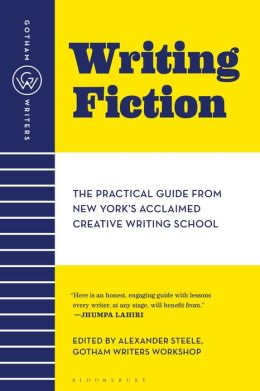 Dissertation writing nyc fiction